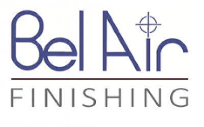Bel Air Finishing Logo