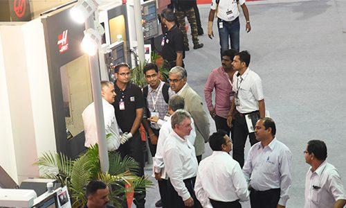 Phillips Machine Tools India Employes photo