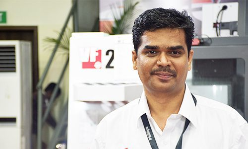 Phillips Machine Tools India PVT LTD Employee