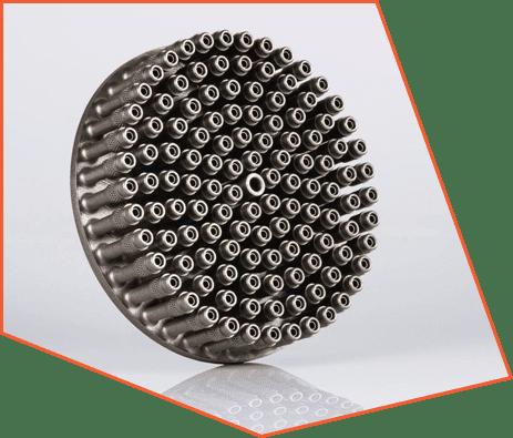 3D Printing System Metal