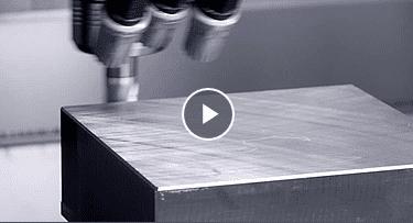 Hermle C 400 Machine Video
