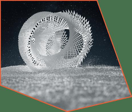 3D Printing System Polymer