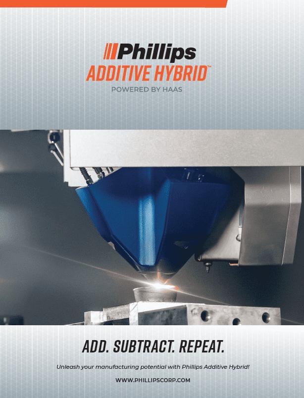 Laser Metal Deposition Technology