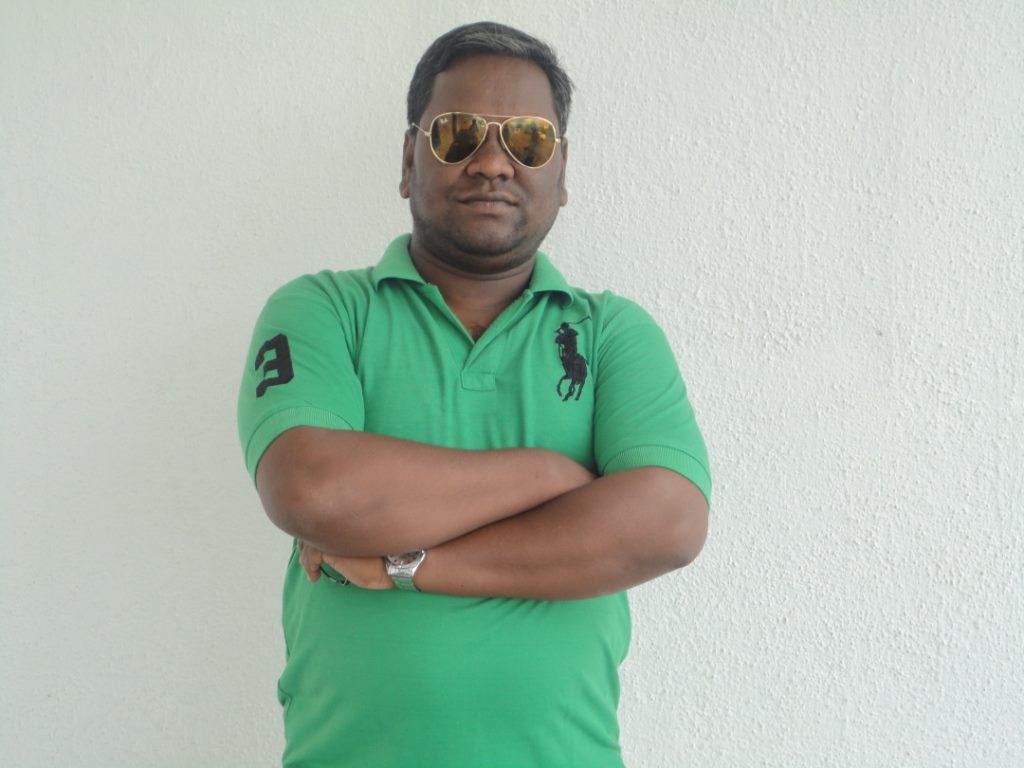 Ajit Rewale